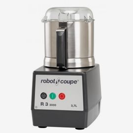 Robot Coupe R 3-3000