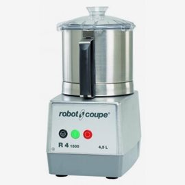 Robot Coupe R 4-1500