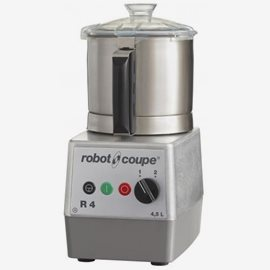 Robot Coupe R 4