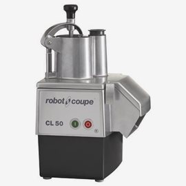 Robot Coupe CL50, 3-fas
