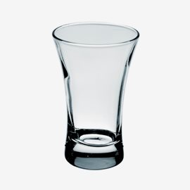 Shotglas 7 cl Hot shot