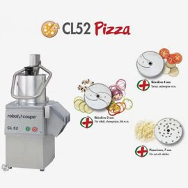 Robot Coupe CL52 Pizzapaket