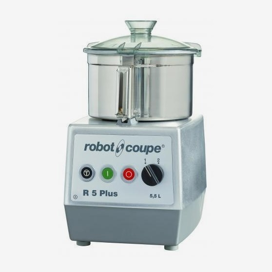 Robot Coupe R 5 plus-1500