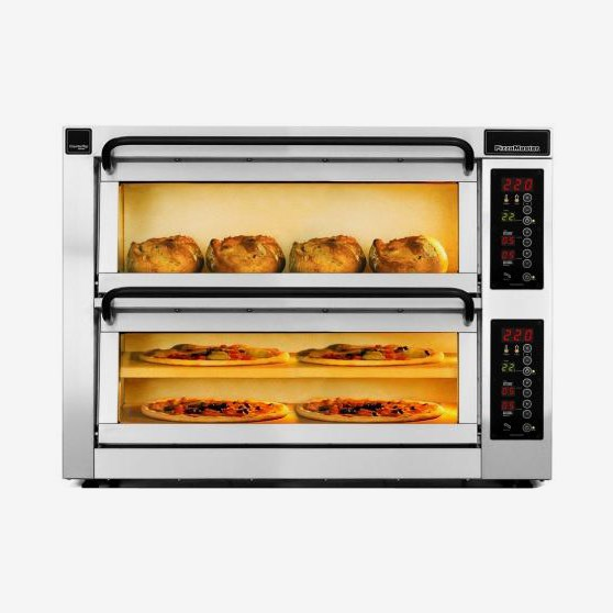 Pizzaugn Pizzamaster PM 452ED-2DW